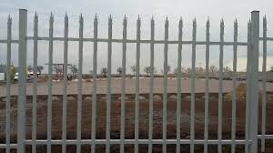 On-demand Pvc fencing Johannesburg